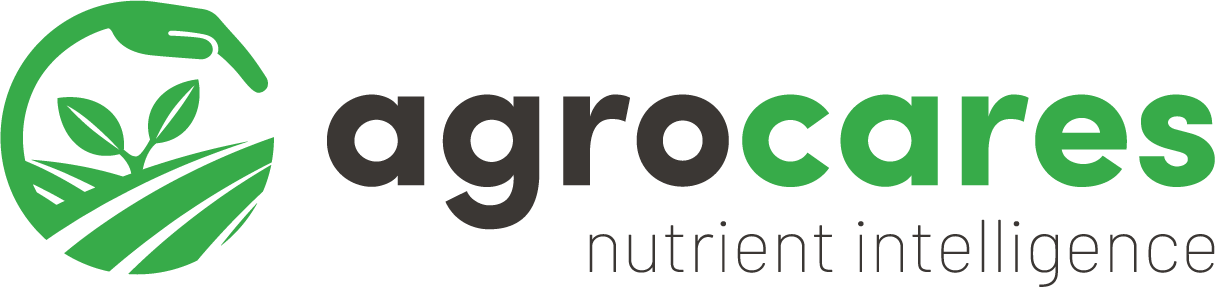 AgroCares - Unique data solutions for farmers
